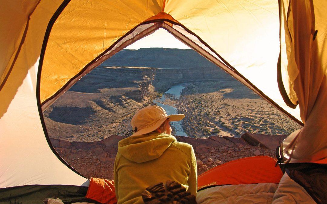 Un premier aperçu de la Namibie