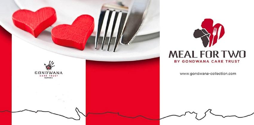 Des repas pour les plus démunis de Namibie – MealForTwo