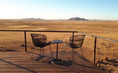 Comment rendre votre séjour en Namibie plus écologique ?