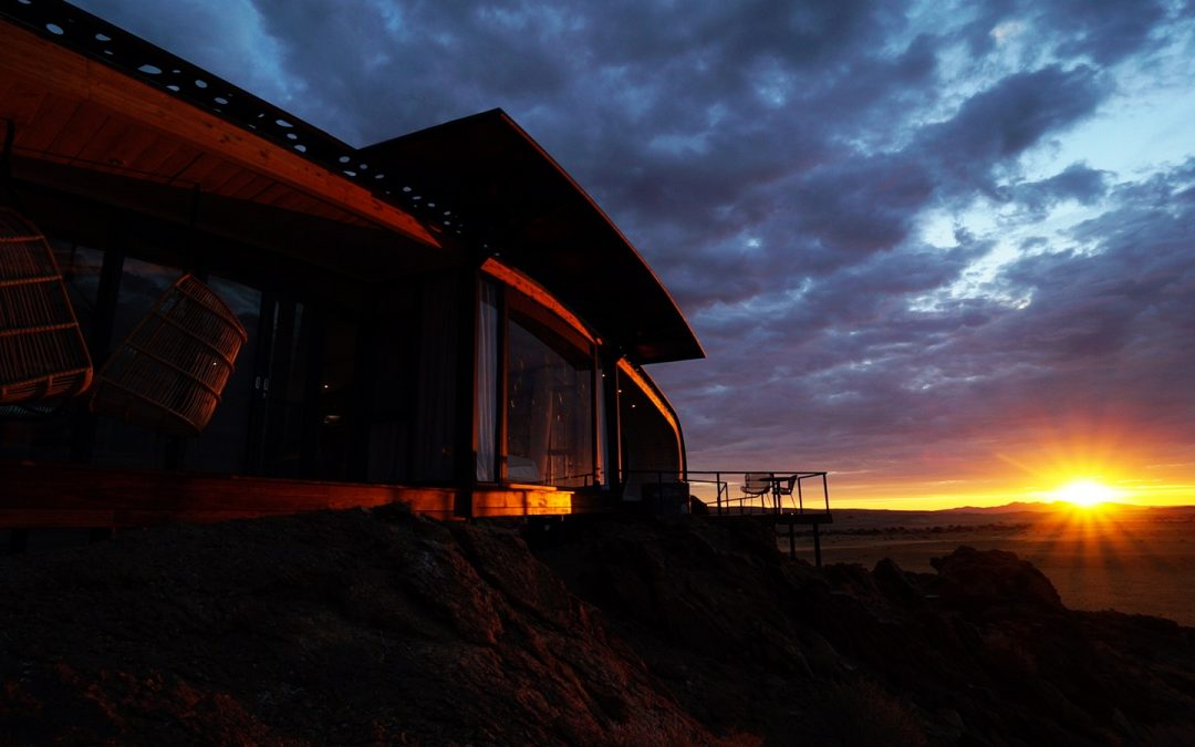 La nature – une source d'inspiration en Namibie