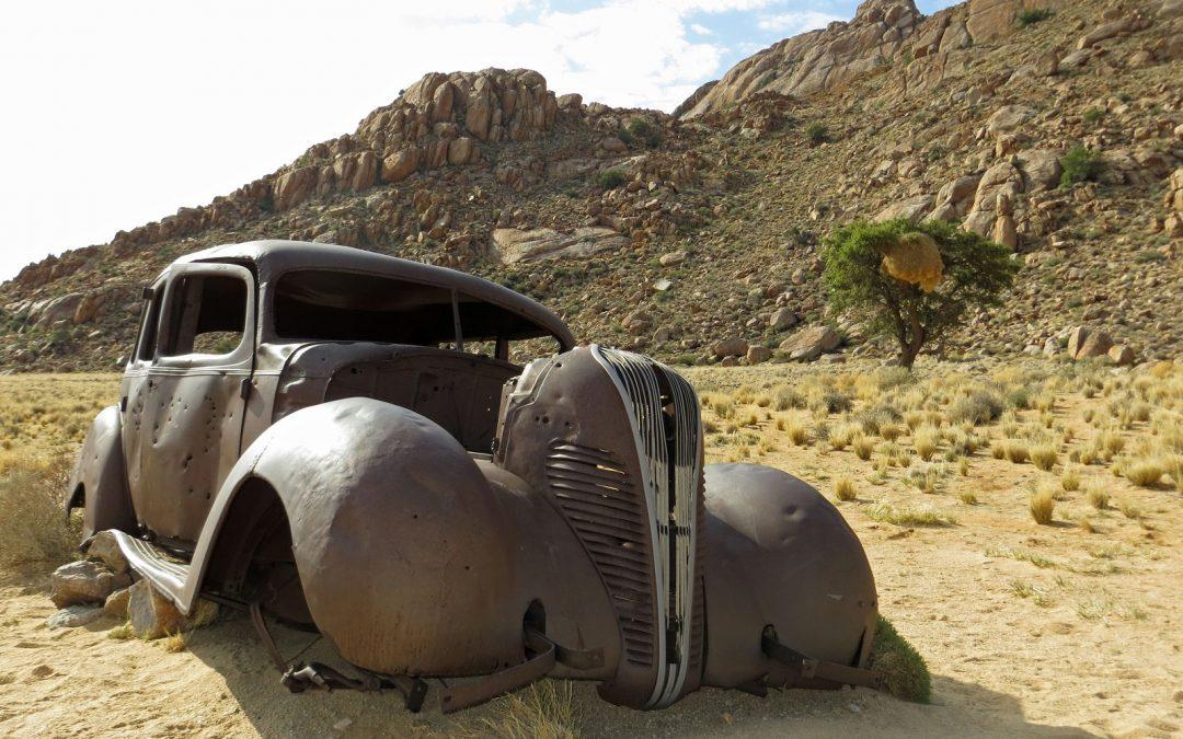Klein-Aus Vista en Namibie – Un univers de granit