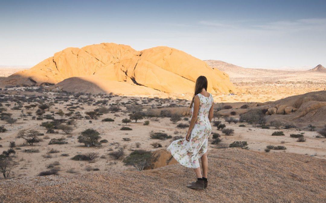 Les incontournables de Namibie