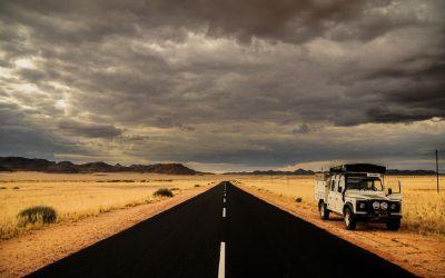 Conduire en Namibie – Partie II