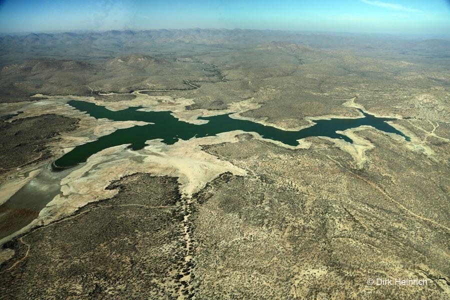 Comment la Namibie anticipe-t-elle ses besoins en eau ?