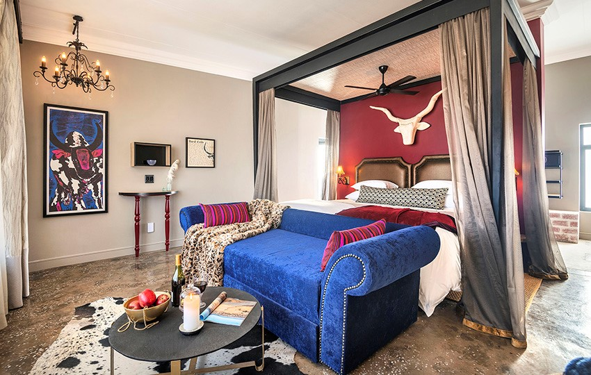 Bienvenue à Etosha King Nehale, un lodge royal en Namibie
