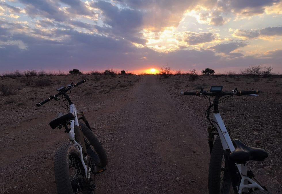 Les activités de plein air à ne pas manquer en Namibie