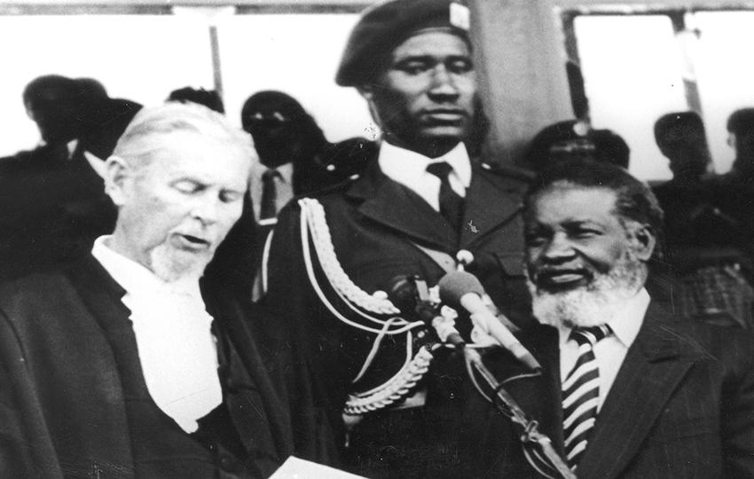 Joyeux anniversaire, Namibie ! Retour sur 30 ans d'indépendance