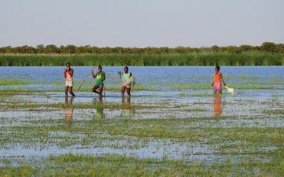 Découvrez le monde coloré de l'Ovamboland en Namibie – Route 2