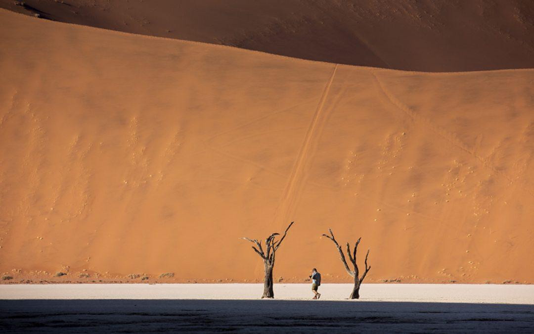 7 conseils pour voyager en pleine conscience à travers la Namibie – Partie II
