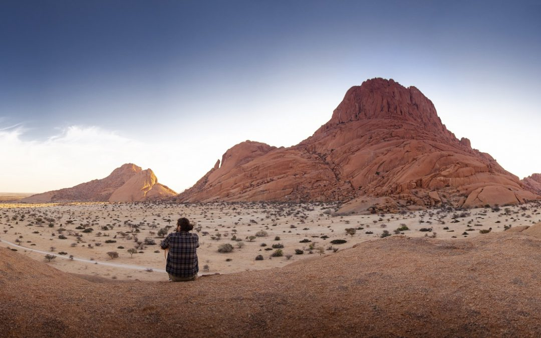 7 conseils pour voyager en pleine conscience à travers la Namibie – Partie I